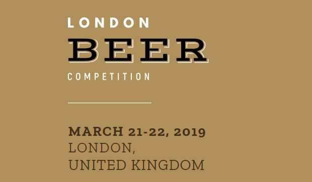 London Beer Competition 2019